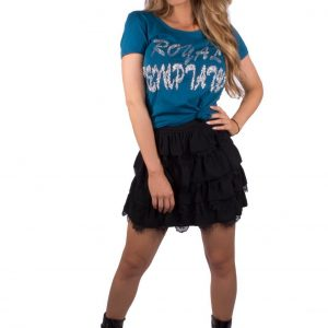 Shirt Lisa petrol 1.4282