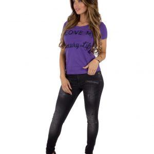 1.4156 T-shirt love ryl3