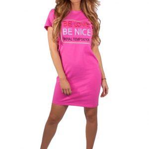 1.4319 Dress be love pink