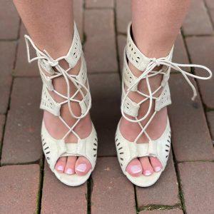 1.1528 Shoe Matilda Beige